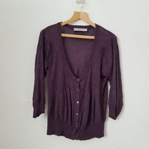 Adidas by Stella McCartney Cardigan, Small